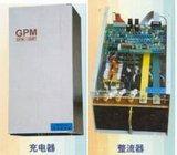 Gpm-D 자기 고정 장치