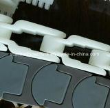 Encadenamiento del caso Cc600 con el material plástico de nylon