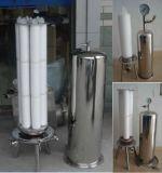 10inch pp ha pieghettato la cartuccia di filtro dall'acqua per il sistema del filtro da acqua