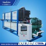 Usine OEM de la Chine de classe alimentaire 5t bloc de glace Making Machine avec le service