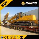 21ton油圧クローラー掘削機Xe215cの安い価格