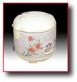 Cuiseur à riz électrique (CFXB40-2)