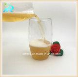 Vidrio de cerveza sin pie plástico de la alta calidad irrompible de 14 onzas