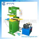 Multifunktionsgranit-/Marmorsteinaushaumaschine