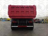 De Kipper Zz5707V3840cj van de Mijnbouw van Sinotruk HOWO 70t 420HP