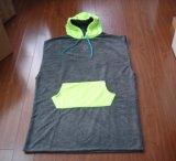 Fabriqué en Chine Nouveau produit Magic Surf à capuchon adultes Poncho serviette de sport