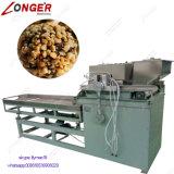 Миндалина тяпки арахиса задавливая автомат для резки гайки анакардии