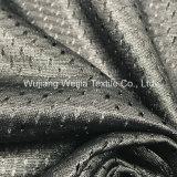 옥외 의복을%s 뜨개질을 한 메시 직물을 일렬로 세우기
