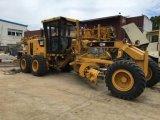 Maquinaria usado/indirectamente del gato del graduador 12h de la oruga del graduador 14G de construcción