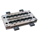 Metal de folha elevado do OEM do CNC de Presicion que carimba o molde