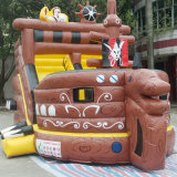 Inflables Jumping comercial castillo inflable con tobogán