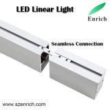 Triac de 5575 series que amortigua la luz linear del enlace del LED para la iluminación del supermercado