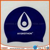 O elástico impede tampões de natação do silicone do resvalamento