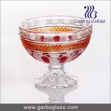 O design clássico de sorvete de vidro Cup