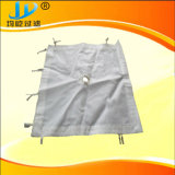 Hot Vendre la fibre de polypropylène de tissu filtrant