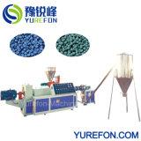 De zachte Stijve Pelletiseermachine die van de Korrel van de Samenstelling van pvc Plastic Machine maken