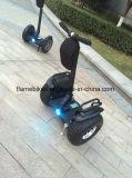 1000W 2 Auto ruedas Scooter con saldo de 36 V