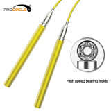Procircle Self LOCK Aluminum High speed Jump Rope Adjustable