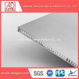 PVDF insonorisées Isolation thermique en aluminium Panneaux d'Honeycomb pour murs rideaux/ faç Ade