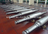 철과 강철 주물 의 선반 Rolls의 고품질