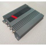 出席システム4 TNCアンテナポートの固定読取装置ISO18000-6c EPC Cig2 UHF RFIDの読取装置