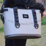 Верхний Класс высшего качества и охладитель серого цветаобед мешок для пикника сумка