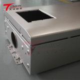 Prototyping inossidabile del Rapid del metallo del prototipo di vendita calda