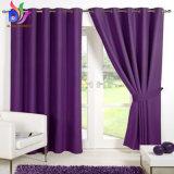 Espuma de alta qualidade Blakcout moderno cortinas para Sala cortinas para quarto cortinas