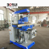 Universal Manual Milling Machine Model for Farmhouse Production (1360)