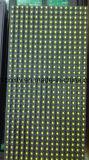 P10 Circular de la curva exterior impermeable SMD LED Display de la publicidad y el Centro Comercial