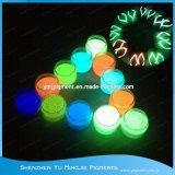 Pigmento dell'alluminato dello stronzio, incandescenza Photoluminescent della polvere nello scuro