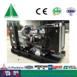 パーキンズエンジンを搭載するJinlong 220kVAの発電機一定のGenset