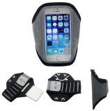 Caja universal reflexiva antirresbaladiza del brazal para los teléfonos móviles