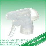 28mm PP gatilho manual especial para limpeza do pulverizador