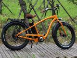 إطار العجلة سمين درّاجة كهربائيّة مع [بفنغ] محرّك