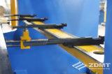수압기 브레이크 /Nc 격판덮개 구부리는 기계