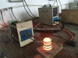 30kg kleine Smeltende Oven voor Zilveren Mleting