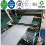 PE бумага с покрытием белой крафт-бумаги для сахара саше