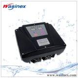 Wasinex monofásico de 0.75 kilovatios adentro y solo elimina el inversor de la bomba de agua