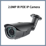 2.0MP macchina fotografica impermeabile del richiamo di obbligazione della rete del CCTV del IP Poe IR (WH8)