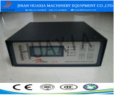 Heißer Verkauf CNC-Tisch-Typ Plasma-Ausschnitt-Maschine mit Flamme und Plasma zwei Köpfe