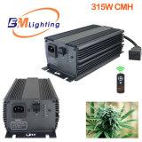 Полный спектр Ebm 315W светильник CMH расти лампы и балластные грузы