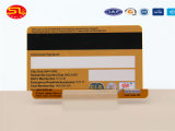 Chinesische Hersteller Belüftung-Plastikkarte
