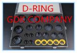 D-Klipp für Ring-Installationssatz der Katze-4c-4784