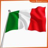 カスタムポリエステルフラグのイタリアの国旗