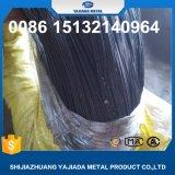Колпачок клеммы втягивающего реле провод черного цвета стальной проволоки с провинция Хэбэй, Китай