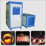 Supersonic fixadores de frequência forja máquina de aquecimento por indução