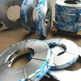 AISI tipo 304/304L Stainles tiras de acero