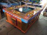 Os jogos de azar de diversões redenção operada por moedas Ocean King 2 máquina de jogos de caça de peixes
