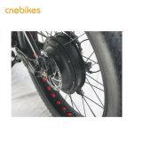 26インチの最も安い高品質の脂肪質のタイヤの電気自転車